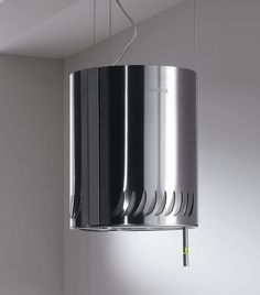 Elica Naked Ceiling Mounted Decorative Hood 248mm