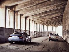 Eénmalig eerbetoon aan legende: BMW 2002 Hommage