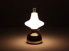 """""""Petronella"""" Oil lamp"""