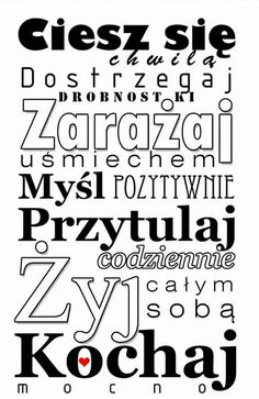 Złote myśli The Words, Me Quotes, Funny Quotes, English Phrases, Life Motivation, Good Advice, Positive Thoughts, Motto, Quotations