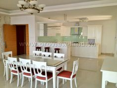 Căn hộ penthouse SaiGon pearl 4PN cho thuê có nội thất   Thông tin căn hộ tại TP. Hồ Chí Minh