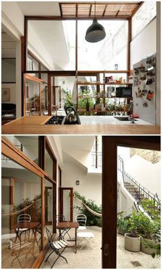 1000 images about ph reciclados on pinterest ph for Casa moderna palermo