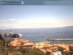 Giglio: the Costa Concordia Thu July 04 2013 11:00:05