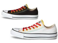Design your own Converse sneaker