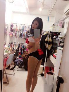 セーラームーンの画像 | 古崎瞳オフィシャルブログ「瞳のブログじゃけぇ~」powered by …