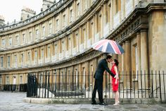 Bath Engagement Photography by Kristy Field Photography