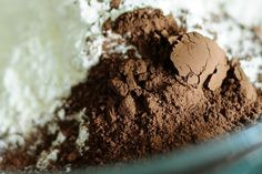 Dark or Regular Cocoa - 13 Best Baking Ingredients to Use That Are Nearly Guilt-Free ... [ more at http://food.allwomenstalk.com ] Let's not forget about chocolate! I adore dark, or Dutch, cocoa. My favorite is Hershey's dark and it's like eating an Oreo cookie, it's so rich! I love Rodelle's Dutch cocoa as well and use it in all my baked foods. You can use cocoa to enhance any recipe or even use it in replacement to flours in a one to one... #Food #White #Stevia #Baking #Powder #Stevia 2000