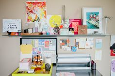Room to Bloom | Megan Knight Gonzalez of MaeMae Paperie