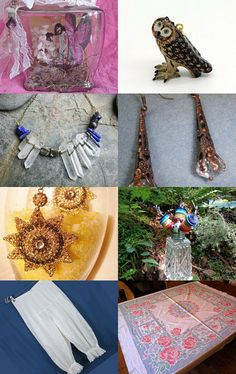 Just Lovely! by Cyndi DragonflyzDreams on Etsy--Pinned with TreasuryPin.com