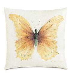 "Studio 773 Decorative pillows by Eastern Accents-""Fauna""-Amber"