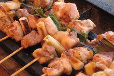 Primer: Ordering a meal in Japan