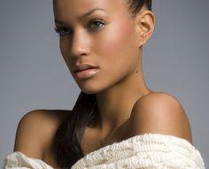 Crystal Black Fashion Models
