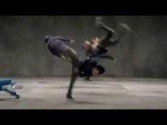 Anuncio Sidekick Dance Commercial 2009