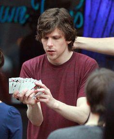 No si chama, el alque hace trucos de magia ❤❤