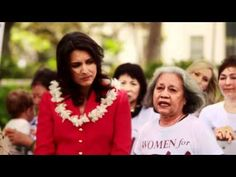 """Women For Tulsi Gabbard: """"What we need is a women warrior who cares"""" - Dr. Warriors, Amy, Women"""