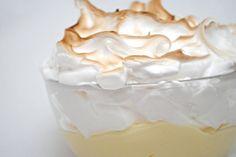 Lemon Meringue Pie Dip - Something Swanky