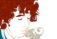 Bob Dylan Smoke