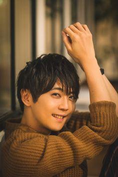 人気声優・梶 裕貴さんが語る、アニメ『MIX』ならではの表現論 スペシャルインタビューVol.2 | Domani Uta No Prince Sama, Voice Actor, Anime, Boku No Hero Academia, The Voice, Tokyo, Handsome, Actors, Cute