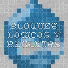bloques lógicos y regletas