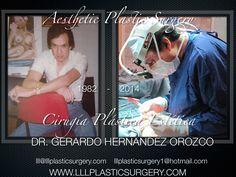 NATURALEZA, ARTE Y ESCULTURA HUMANA FUSIONADAS EN UNA SOLA PASION. lll@lllplasticsurgery.com lllplasticsurgery1@hotmail.com www.lll@lllplasticsurgery.com