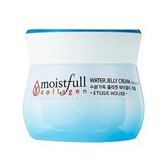 ETUDE HOUSE Moistfull Collagen Water Jelly Cream 75ml / B... https://www.amazon.com/dp/B01ESXYOZQ/ref=cm_sw_r_pi_dp_U_x_96ZLAbZ9PVRSF