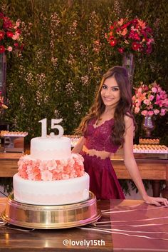 Quinceanera Party Planning – 5 Secrets For Having The Best Mexican Birthday Party Quinceanera Cakes, Quinceanera Decorations, Wedding Decorations, 15th Birthday Cakes, Quinceanera Photography, 16 Cake, Sweet 15, Sweet Fifteen, Quince Dresses