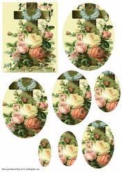 Bloemen Dwars # 2