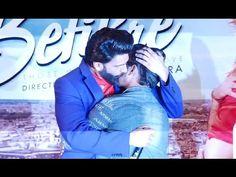 OMG ! Ranveer Singh can't stop himself to HUG & KISS his biggest fan.