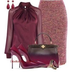 """The Biggest And Greatest Guide To Jewelry Clothing, Shoes & Jewelry : Women : """"womens fashion"""" - My Accessories World Classy Outfits, Chic Outfits, Fashion Outfits, Womens Fashion, Fashion Trends, Vintage Outfits, Travel Outfits, Jw Mode, Work Fashion"""