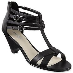 5b8a8bae9c8e Vixey T-Strap Sandals - jcpenney