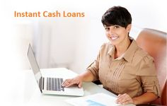 #InstantCashLoans arrange attractive financial services for salaried class peoples. Through these monetary schemes they can avail an additional amount ranging from £100 to £1000 and repay back after their upcoming paycheck. www.instantloansforpeopleonbenefits.co.uk