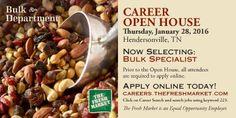 Bulk Specialist Jobs in Hendersonville TN