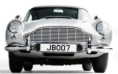The best James Bond cars - Telegraph
