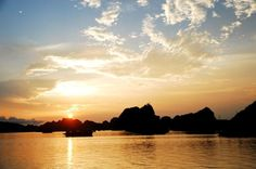 Halong Bay Small Group Adventure Tour including Cruise from Hanoi Discover the striking beauty of World Heritage-listed Halong Bay on this Halong Bay small group adventure tour from Hanoi. Drive through the rural villages of northern Vietnam, board a private Chinese junk and set sail through turquoise waters dotted with over 2,000 magnificent limestone islands. Explore the many karsts and enjoy a seafood buffet while taking in the bay's mystical scenery. Your Halong Ba...
