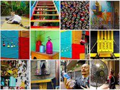 Al punto de vista (Fotografía - Arte Visual y Audiovisual) DVISTA: Que Buenos Aires!