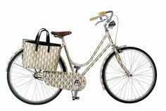 Bicicleta Carolina Herrera