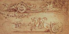 """Cultura Universale: I """"must see"""" di Leonardo Da Vinci (1452-1519)"""