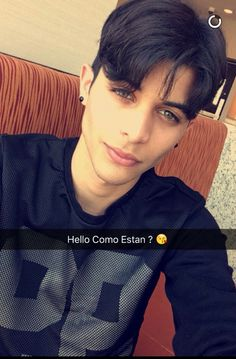 That hair tho jajajaja Erick Brian Colon Instagram, Famous Singers, My King, Hot Boys, My Boyfriend, Cute Guys, Future Husband, Memes, Boy Bands