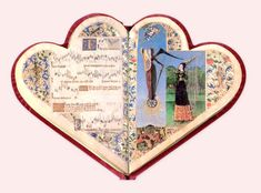 French Medieval Song Book