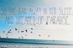 Coldplay - Paradise Quotable Quotes, Lyric Quotes, Movie Quotes, Wisdom Quotes, Coldplay Lyrics, Music Lyrics, Somewhere On A Beach, Meaningful Lyrics, Musica