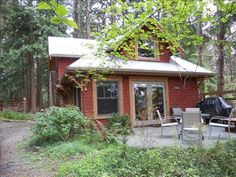 Cottage vacation rental in Gabriola Island from VRBO.com! #vacation #rental #travel #vrbo