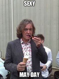 James May, My Muse, Top Gear, Meme, Funny, Style, Fashion, Swag, Moda