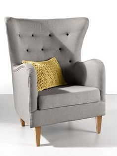 1000 images about ohrensessel on pinterest egg chair for Ohrensessel schmal