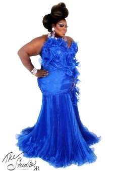 Latrice Royale should have been one of the last queens standing on 'RuPaul's Drag Race.' Listen to my interview with her! Drag Queens, Rupaul Drag Queen, Save The Queen, Female, Formal Dresses, Beautiful, Beauty, Interview, Women