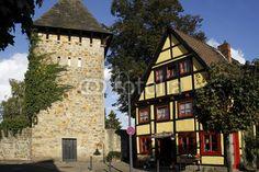 Stadtturm in Rinteln