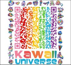 kawaii-sd-cute-shapes-qr-code
