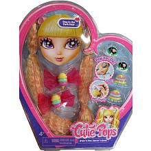 Cutie Pops Hair and Eye Accessory Pack - A Day in the Park Hair