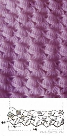 Learning The Craft Of Crochet Stitches – Love Crochet & Knitting Crochet Lace Edging, Crochet Doily Patterns, Crochet Art, Love Crochet, Crochet Designs, Crochet Stitches, Knitting Patterns, Beading Patterns Free, Crochet Projects