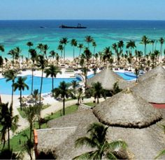Bahia Principe Hotels & Resorts offers one of the world's most breathtaking beachfront settings 3 ALL-INCLUSIVE  NIGHTS $339-PER PERSON