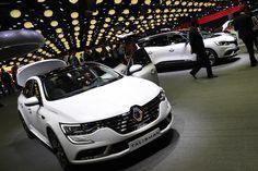 El Renault Talisman